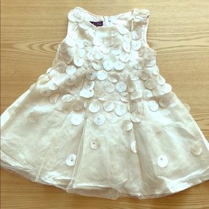 Nordstrom Kids Dress. 18 months.